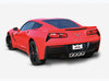 C7 Corvette Stingray 2014-2019 Axle-Back Exhaust S-Type
