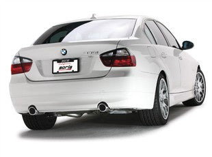 E90/ E92 335i/ 335xi Sedan/ Coupe 2007-2010 Cat-Back™ Exhaust S-Type