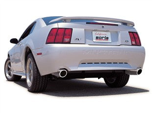 Mustang GT 1999-2004 Cat-Back™ Exhaust Touring