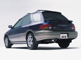 Impreza/ Outback 1996-2001 Cat-Back™ Exhaust S-Type