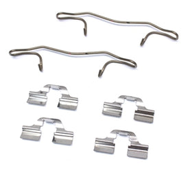 Anti-Rattle Spring|Clip Complete Kit | Mk4 1.8T | VR6