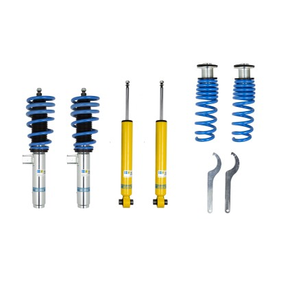 Bilstein B14 (PSS) 09-13 BMW 328i xDrive / 335i xDrive Suspension Kit