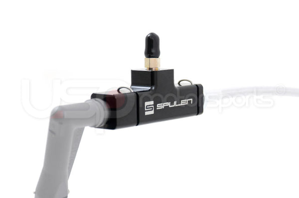 Spulen 6-Speed Clutch High-Flow Bleeder Block