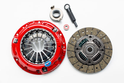 South Bend / DXD Racing Clutch 06-11 Subaru Impreza WRX 2.5L Stg 2 Daily Clutch Kit