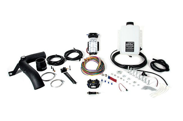 MK7 Golf R Water Methanol Injection Kit