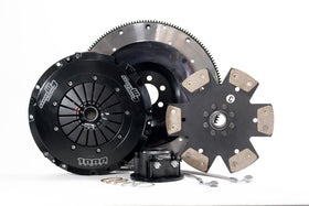 CLUTCH MASTERS FX1000 CLUTCH KIT: VARIOUS LS1 APPLICATIONS