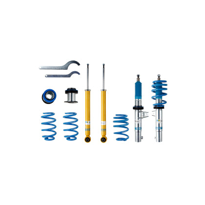 Bilstein B14 PSS Coilover Kit - MK7 Golf | GSW (Gen 3 1.8T)