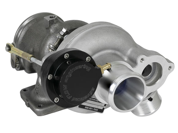 AFE POWER BLADERUNNER GT TURBOCHARGER: 2017–2018 FIAT SPIDER 124