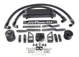 VWR Golf 7 GTI/ R Oil Cooler kit (Drop down brackets)