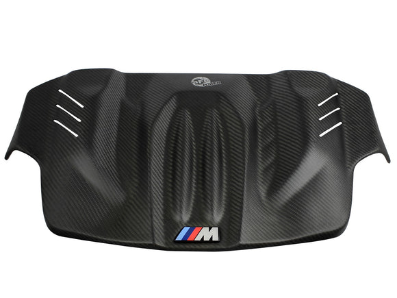 AFE POWER ENGINE COVER: 2012–2017 BMW M5
