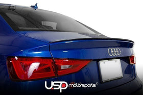 Aggressiv Carbon Fiber Spoiler For Audi A3/S3/RS3 (8V)