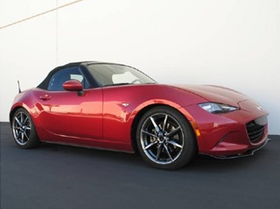 TEIN S.TECH LOWERING SPRINGS: 2016+ MAZDA MX-5 MIATA
