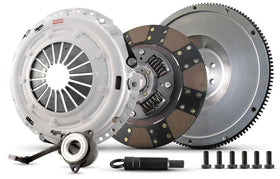 Clutch Masters Twin Disc 850 Series Kit For MK7 Golf R Street