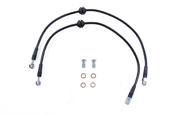 USP Stainless Steel Brake Line Kit- Audi B8 RS5 Calipers
