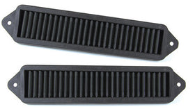 BMS Cowl Filters for BMW E9x E8x & X1