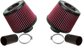 BMS Dual Cone Performance Intake for N54 BMW (DCI)