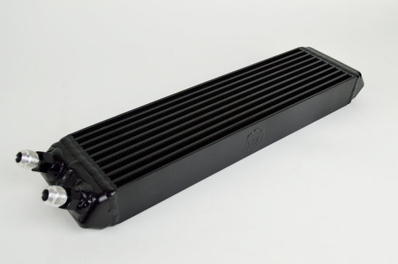 CSF Universal Dual-Pass Internal/External Oil Cooler