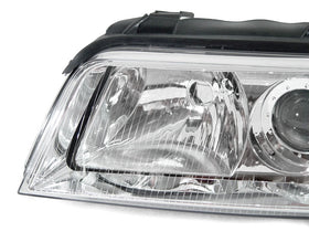 Depo Ecode Headlights For B5 A4/S4