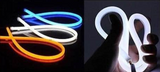 Flexible L.E.D. Daylight Running Light Strip