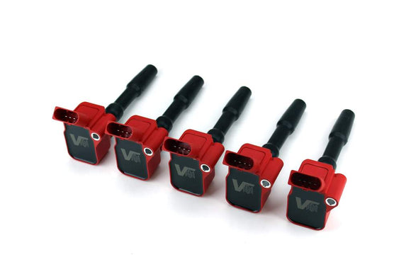 Velt Sport High Performance Ignition Coilpack - Set Of 5