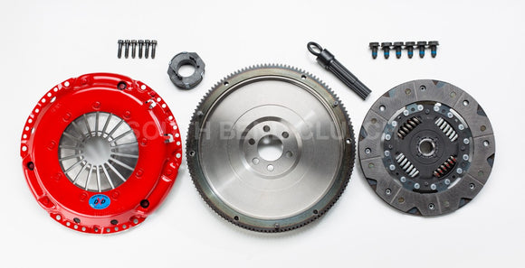 South Bend / DXD Racing Clutch 00-06 Volkswagen Golf IV TDI 1.9T Stg 2 Endur Clutch Kit (w/ FW)