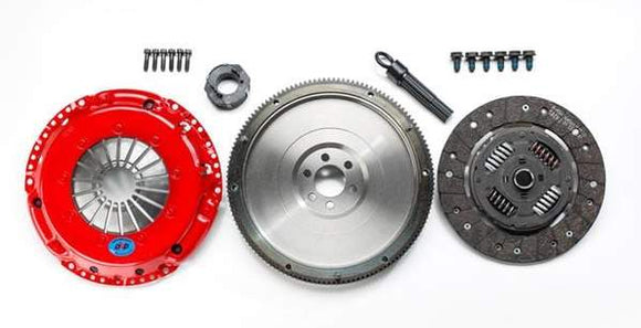 South Bend | DXD Racing Clutch & Flywheel Kit | Mk4 4-Cyl 5-Speed Stage 2 Daily