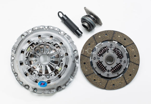 South Bend / DXD Racing Clutch Stg 2 Daily Clutch Kit B8 Audi A4 | A5 2.0T Quattro