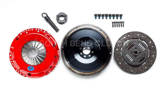 South Bend | DXD Racing 1.8T Gen3 TSi Clutch & Flywheel Kit Stage 2 Daily