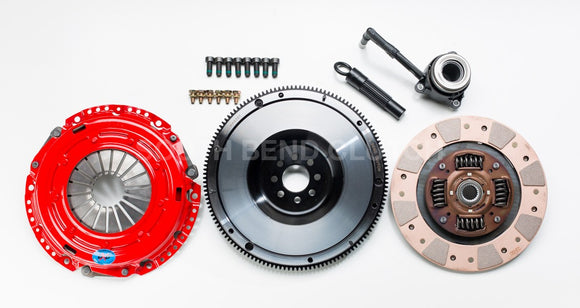 South Bend | DXD Racing 2.0T TSI Clutch & Flywheel Kit Stage 2 Endurance