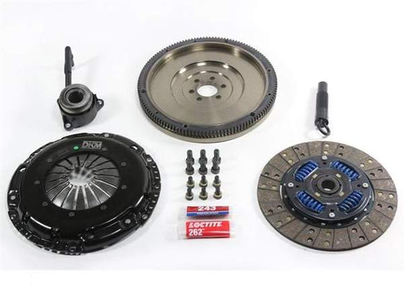 DKM Stage 1 MA Clutch And Flywheel Kit | VW/Audi | 2.0 FSI
