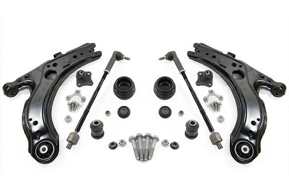 MK4 Suspension Revival Kit (Premium)