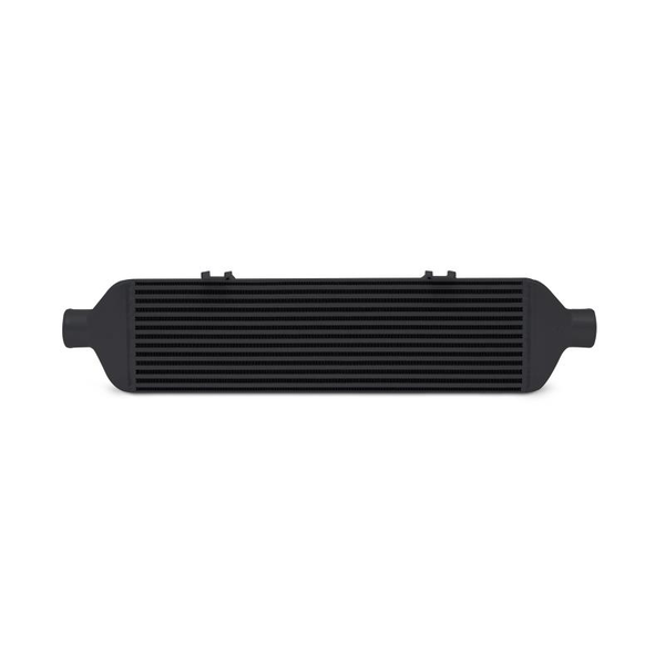 Mishimoto 2015-2016 Subaru WRX STI Front-Mount Intercooler Kit w/ Air Intake - Black