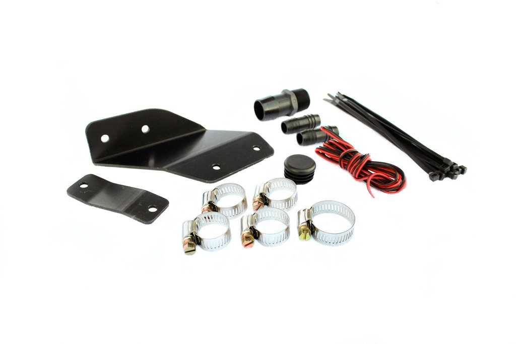 BMW N54 RELOCATION SILICONE INLETS – Park Auto Motorsports