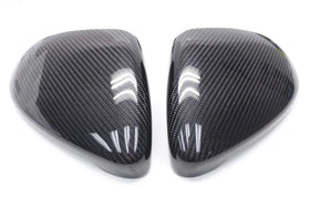 Carbon Fiber Mirror Covers | MK7 Golf | GTi | Golf R
