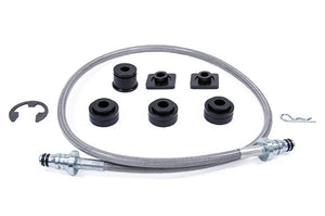 USP Motorsports - Never Miss A Gear Kit For 2008-14 Jetta 6spd