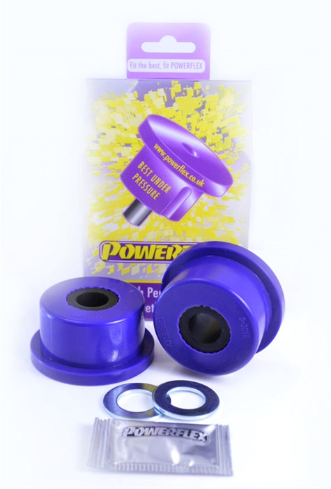 POWERFLEX FRONT LOWER CONTROL ARM REAR BUSHINGS - BMW E30 | E36