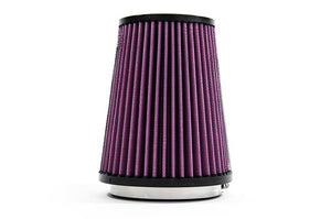 "High Flow 4"" Universal Air Filter"