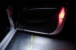 RFB Audi LED Puddle Light Kit- 2 Door