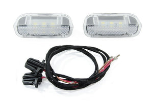RFB LED Puddle Light Kit- Rear Doors