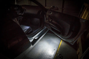 Audi R8 Interior LED Kit