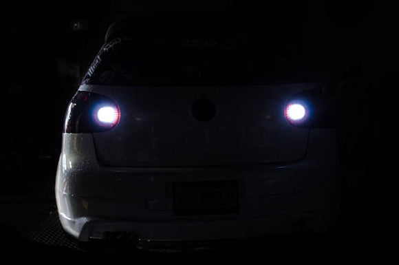 RFB MK5 GTI/Rabbit Reverse LED Lights