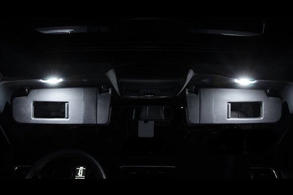 RFB LED Vanity Mirror Lighting Kit