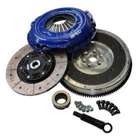 Spec 96-05 Audi A4 1.8T Stage 2 Clutch Kit w/ Steel Flywheel