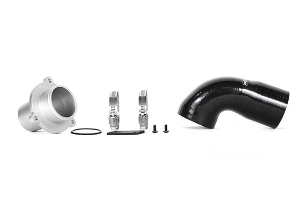 Spulen Turbo Muffler Delete Kit - 2.0TSI