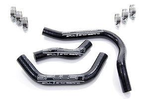 SPULEN 2.0T FSI Brake Booster Hose Kit