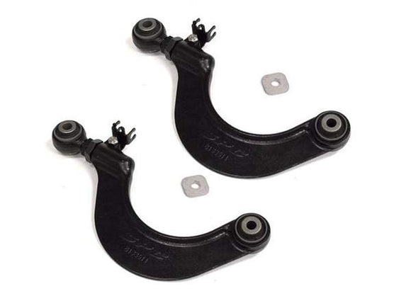 SPC Adjustable Rear Upper Control Arms - VW Mk5 | Mk6 | Mk7 | Audi 8P | 8V | 8J (Pair)