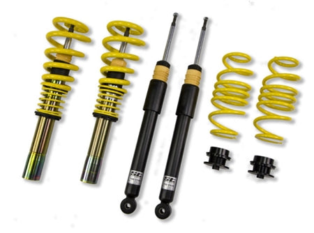 ST Suspension X Coilover System | B8 Audi A4 | A5 | S4 | S5