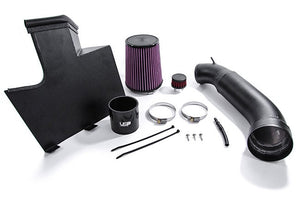 USP Motorsports Intake System w/ Heat Shield For Audi 3.0T/3.2L