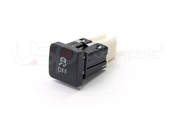 MK6 Jetta Traction Control Button Kit- Round Button