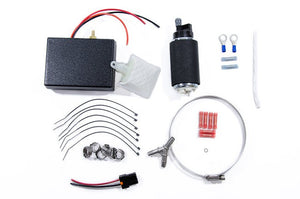USP Motorsports Stage 3 Auxiliary Low Pressure Fuel System
